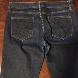 Tory Burch skinny Jeans